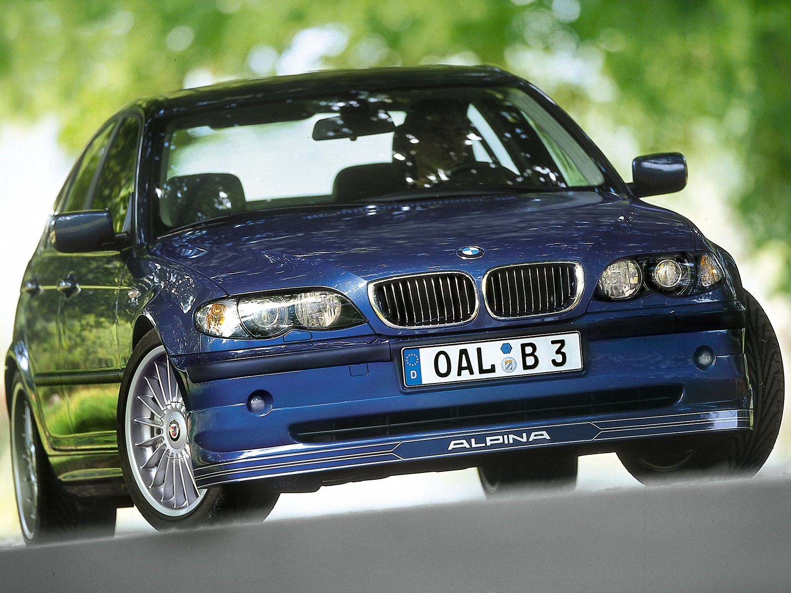 bmw 3 series e46 alpina automobiles. Black Bedroom Furniture Sets. Home Design Ideas
