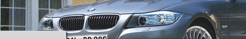 bmw 3er e90/91/92/93: alpina automobiles