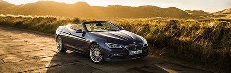 Highlights ALPINA Automobiles - Bmw alpina b6 biturbo price