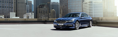 Highlights ALPINA Automobiles - Alpina bmw b7 price