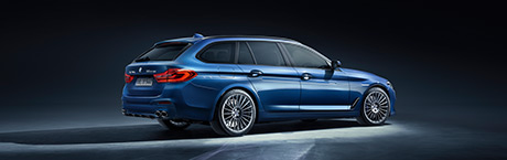 Highlights ALPINA Automobiles - Bmw alpina price range