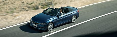 Highlights: ALPINA Automobiles