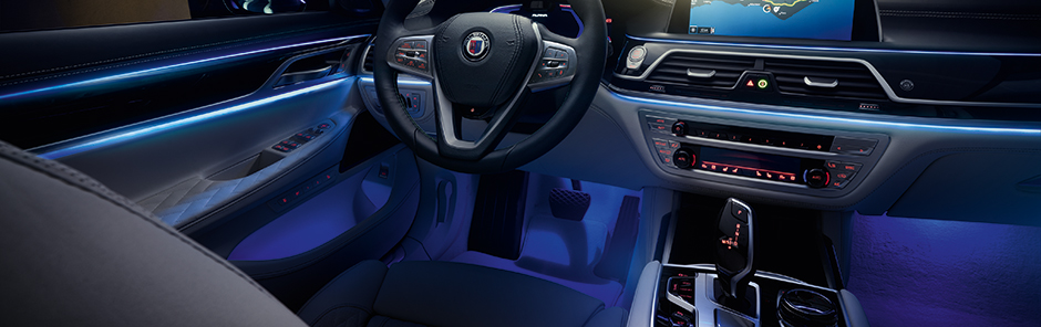 Transmission: ALPINA Automobiles