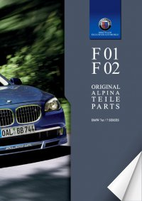 2013 bmw 7 series brochure pdf